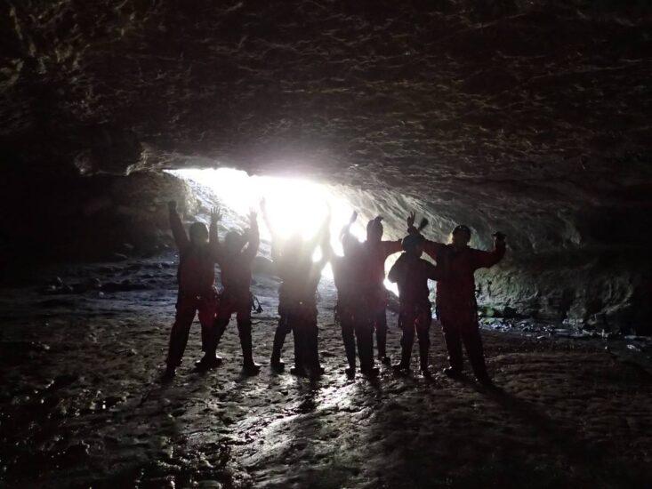 A la découverte de la Grotte des Eaux Chaudes